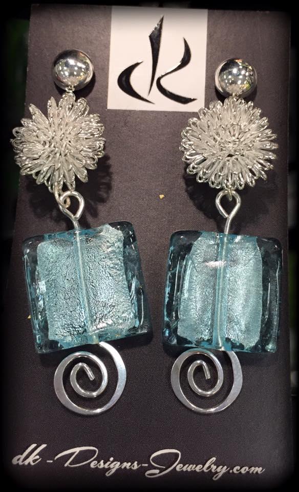 DK Designs Jewelry NorthWest Crossing Farmers Market