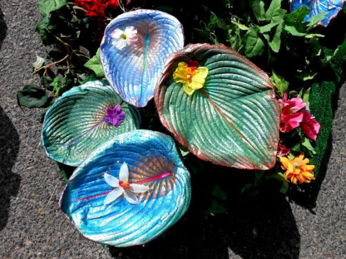 garden whimsies