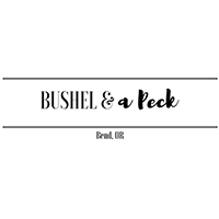Bushel & a Peck