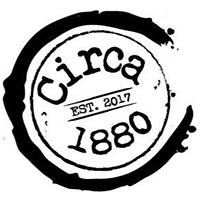 Circa 1880 Coffee