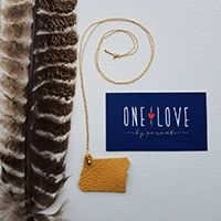One Love by Panambi