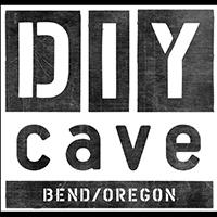 DIY Cave Artists
